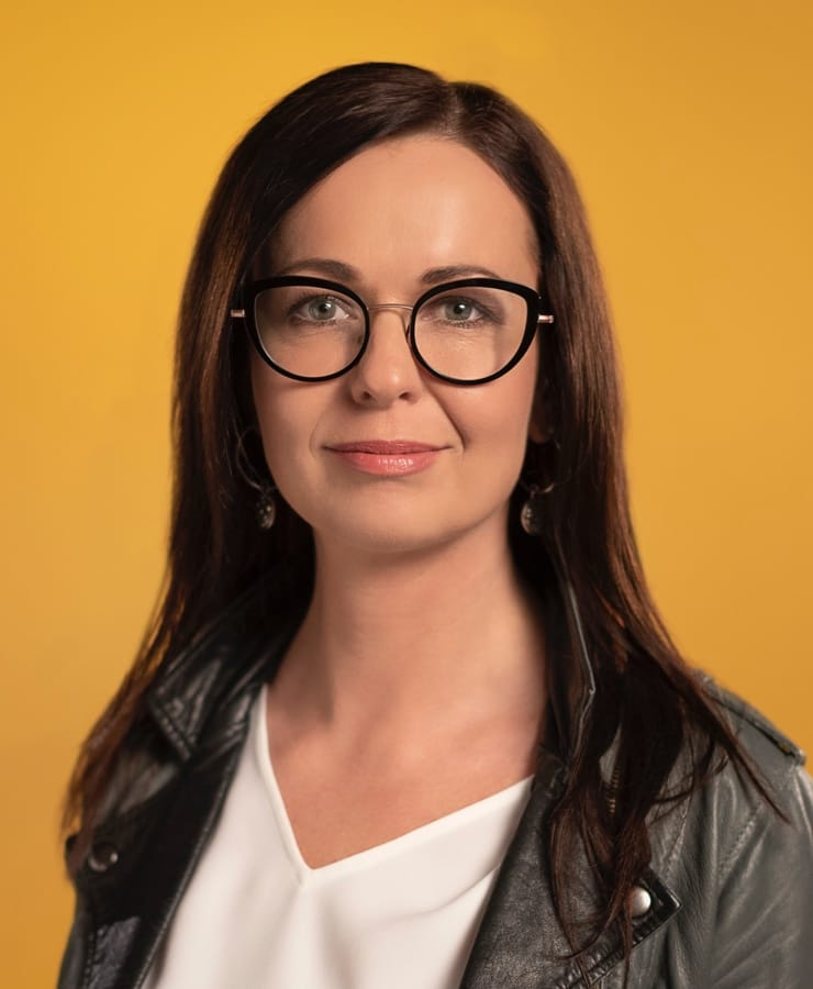 Daniela Vantuchová