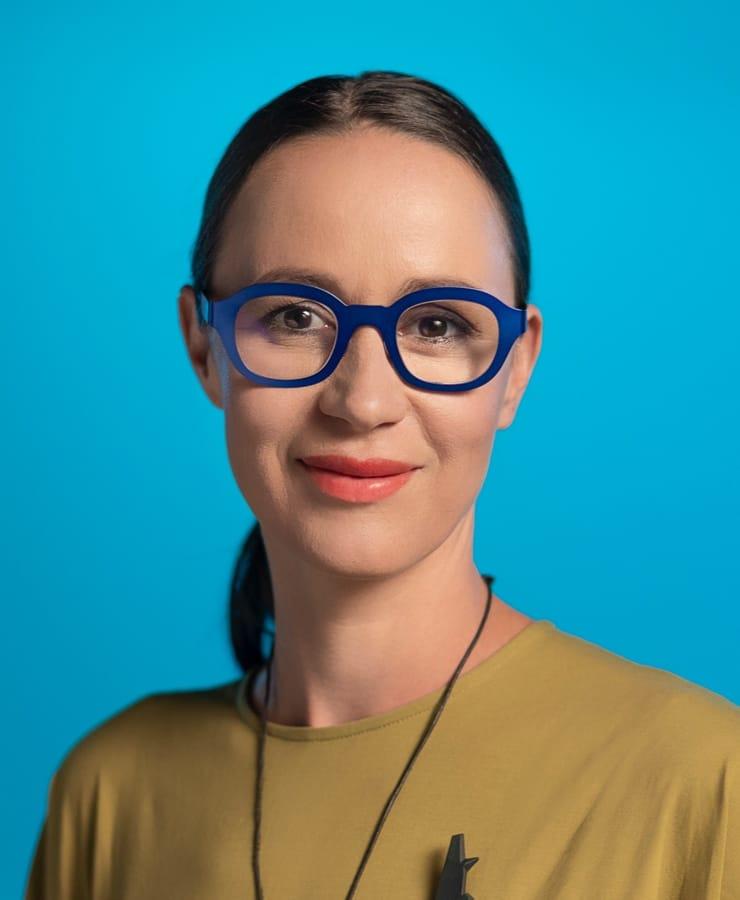 Lucia Šicková